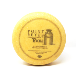 Toma Point Reyes Cheese - Cured and Cultivated