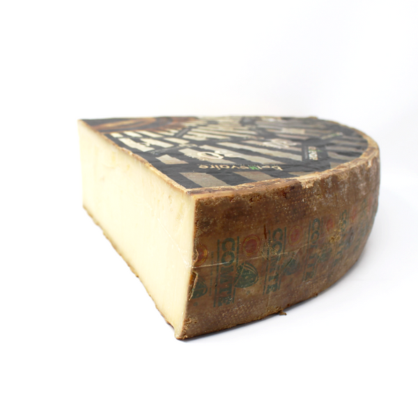 Comte Cheese Aged for 30 month - Cured and Cultivated