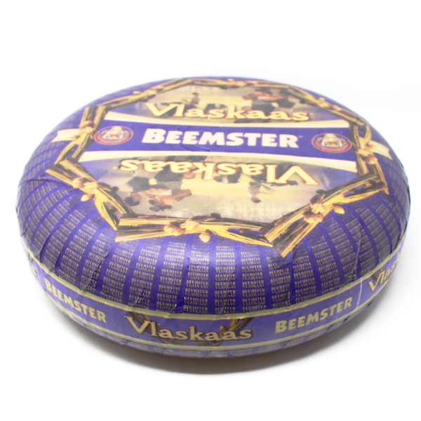 Beemster Vlaskaas Gouda Cheese - Cured and Cultivated