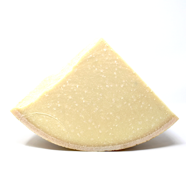 Parmigiano Reggiano DOP Cheese - Cured and Cultivated
