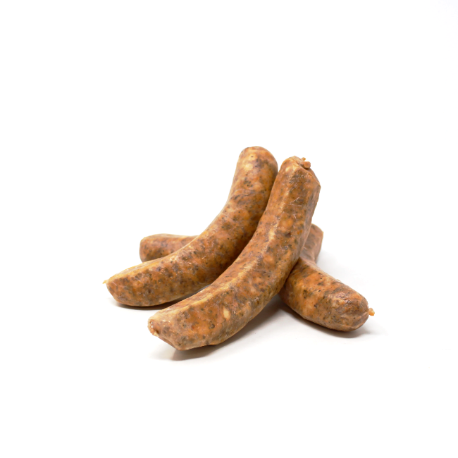 Spicy Italian Sausage Continental Gourmet - Cured and Cultivated