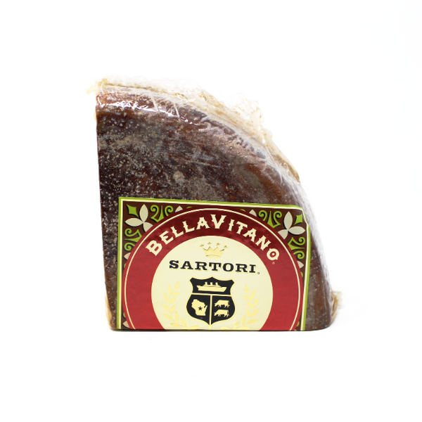 Sartori Bellavitano Balsamic Cheese - Cured and Cultivated