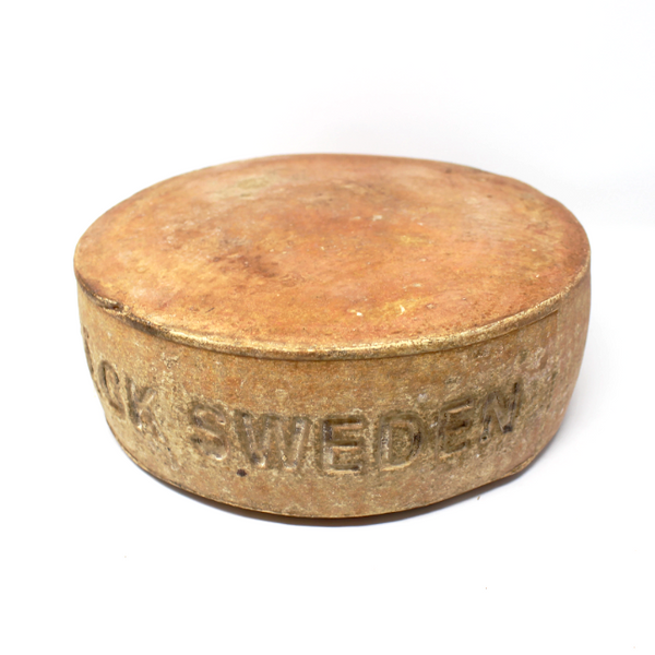Wrångebäck Cheese Sweden - Cured and Cultivated