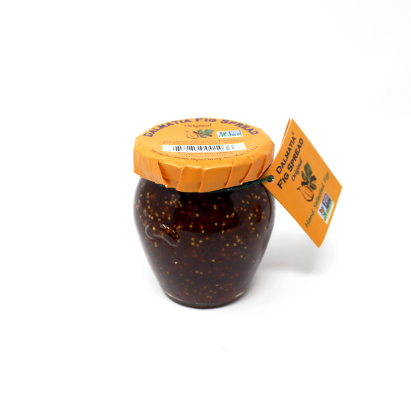 Dalmatia Fig Spread, 8.5 oz - Cured and Cultivated
