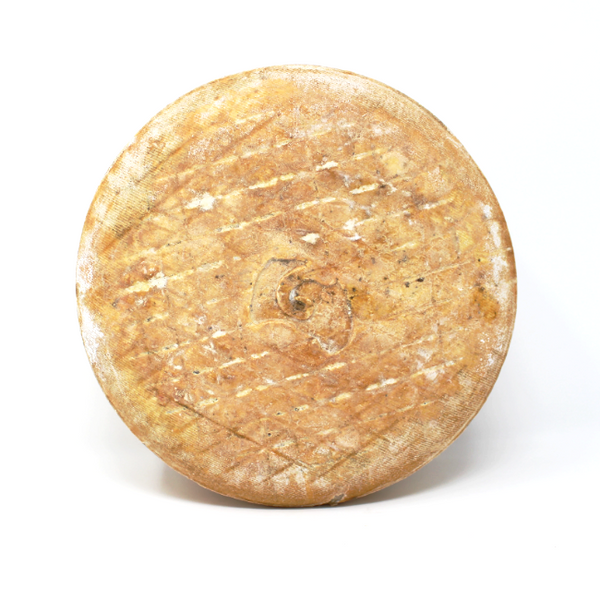 Ossau-Iraty AOC Istara Cheese - Cured and Cultivated
