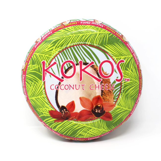 Kokos  Coconut Gouda Cheeseland - Cured and Cultivated
