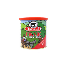 Dairyland Piknik Ciftlik White cheese in brine - Cured and Cultivated