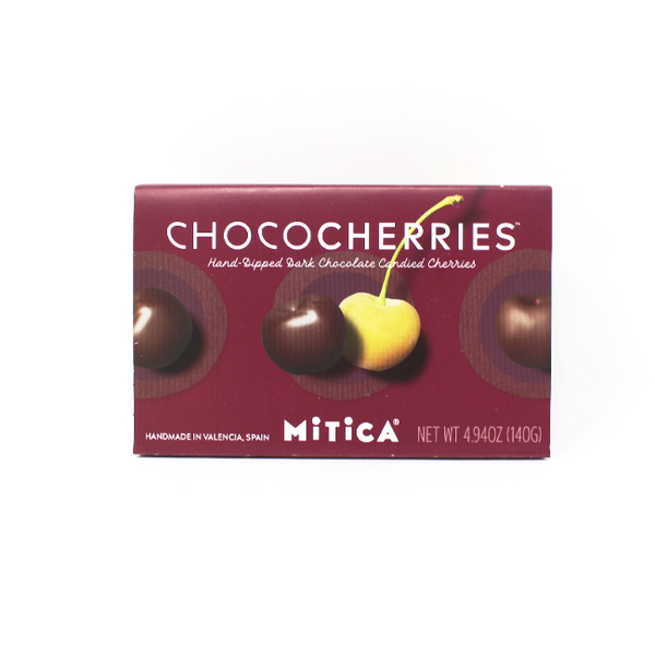 Mitica ChocoCherries Cherries in Chocolate - Cured and Cultivated