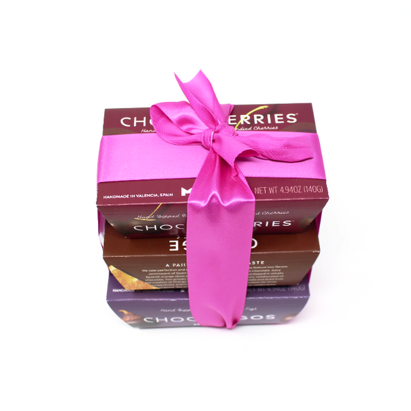Mitica Sweet Tooth Trio Gift - Cured and Cultivated