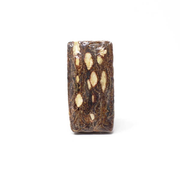 Mitica Fig Almond Cake, 5.29 oz. - Cured and Cultivated