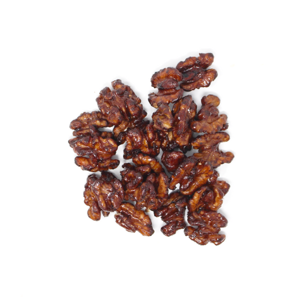 Mitica Caramelized Walnuts - Cured and Cultivated