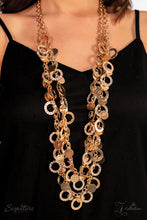 Load image into Gallery viewer, Paparazzi Jewelry Zi The Carolyn