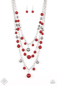 Paparazzi Jewelry Necklace The Partygoer