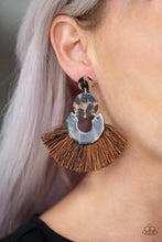 Load image into Gallery viewer, Paparazzi Jewelry Earrings One Big Party ANIMAL - Multi