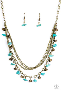 Paparazzi Jewelry Sets Canyon Escape/Colorful Cliffs