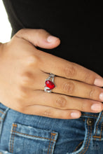 Load image into Gallery viewer, Paparazzi Jewelry Valentines Romantic Reverie - Red