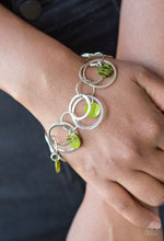 Load image into Gallery viewer, Paparazzi Jewelry Sets A Hot SHELL-er/Total SHELL-Out - Green