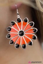 Load image into Gallery viewer, Paparazzi Jewelry Earrings Blooming Beauty