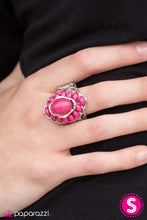 Load image into Gallery viewer, Paparazzi Jewelry Ring Girl? - Pink