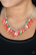 Load image into Gallery viewer, Paparazzi Jewelry Necklace Speak Of The DIVA - Multi