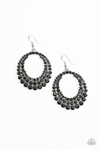 Paparazzi Jewelry Life Of The Party Universal Shimmer - Silver