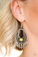 Load image into Gallery viewer, Paparazzi Jewelry Earrings Shoreside Social