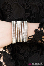Load image into Gallery viewer, Paparazzi Jewelry Bracelet Thriller - Brown