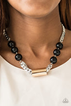 Load image into Gallery viewer, Paparazzi Jewelry Necklace All About Attitude - Multi