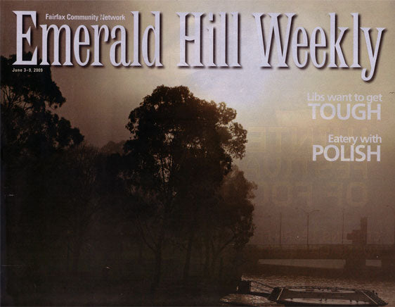 Emerald Hill Weekly