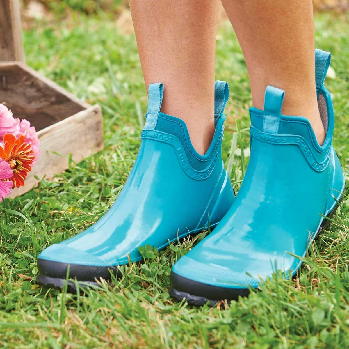 Womens Gardening Shoes