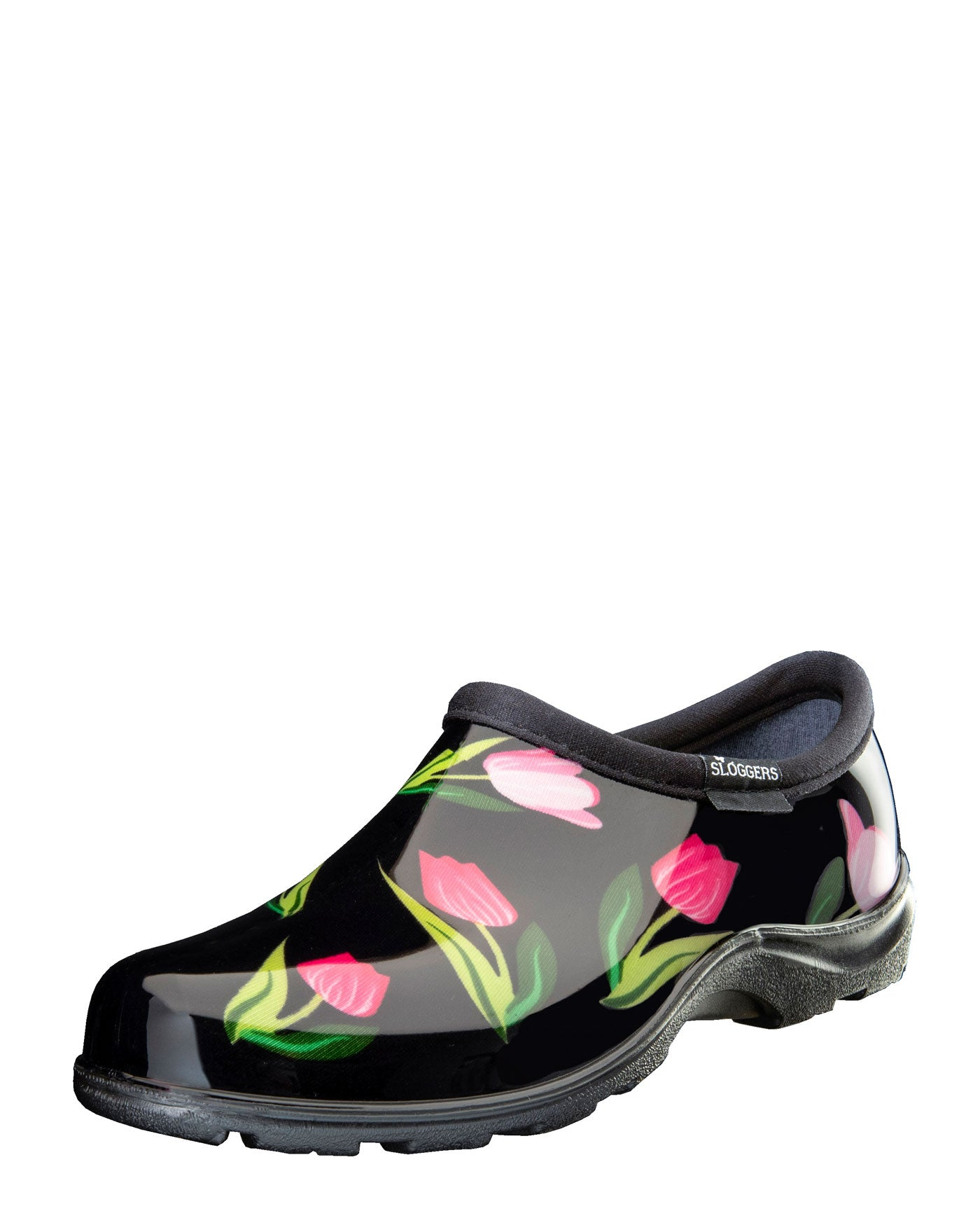 Splash Shoe Tulip Black