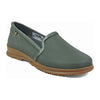 Sweetpea Slip-On Shoes Sage Green