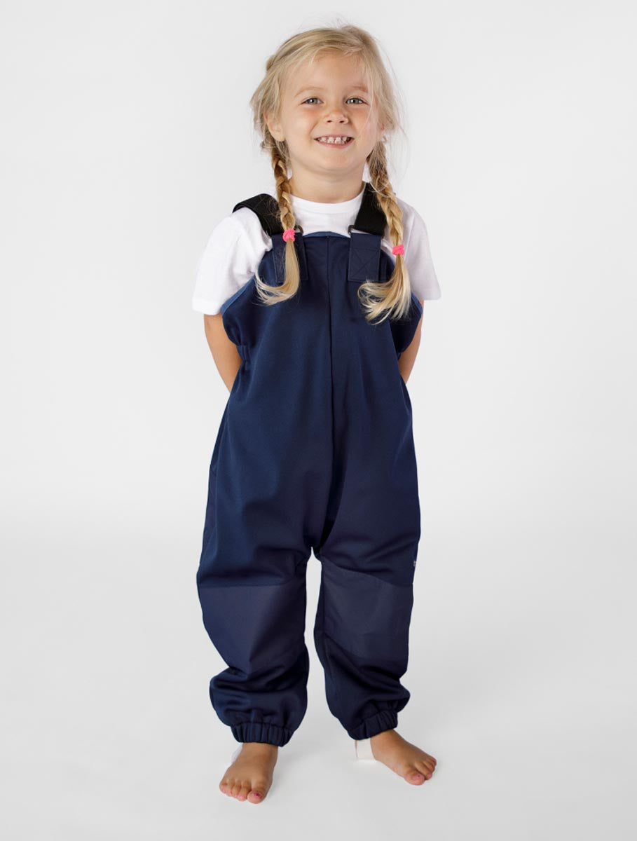 All Weather Overalls Oxford
