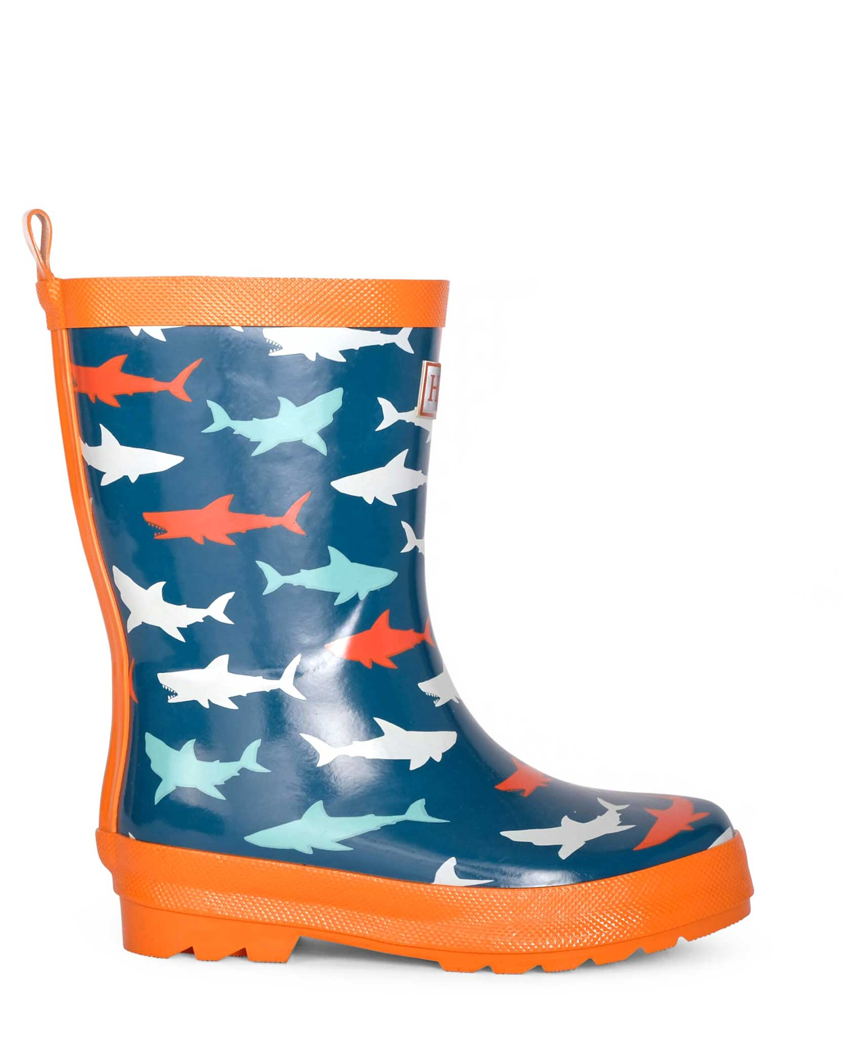 Great White Sharks Gumboots