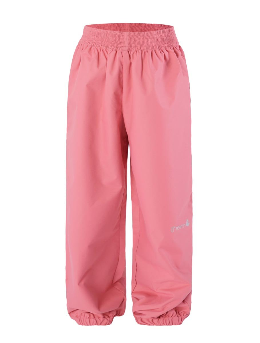 Eco Splash Pants Camellia Pink