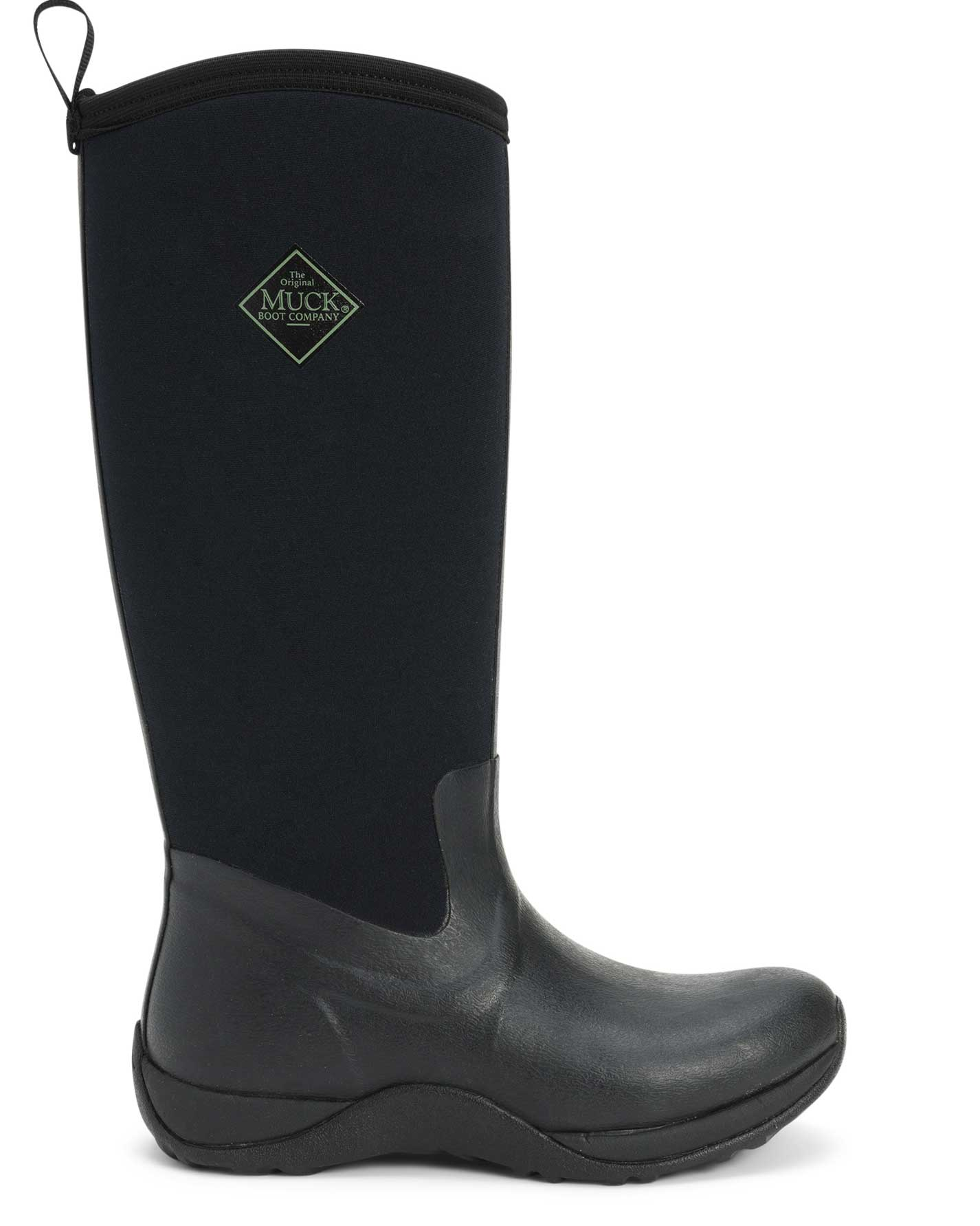 Arctic Adventure Tall Wellies