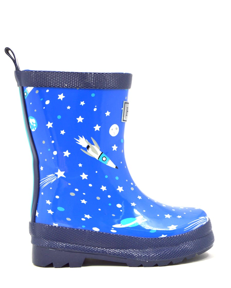 Athletic Astronauts Gumboots