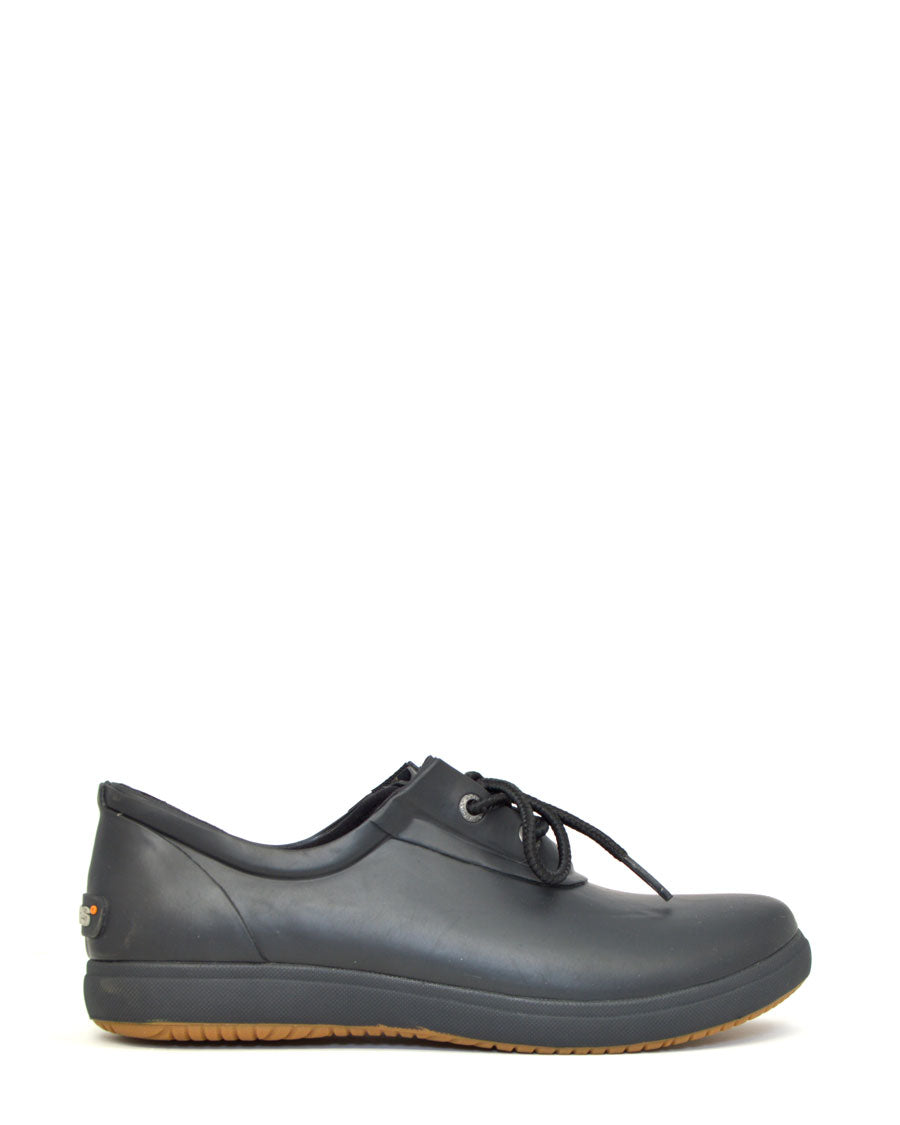 Bogs Quinn Rubbers Shoes All Black
