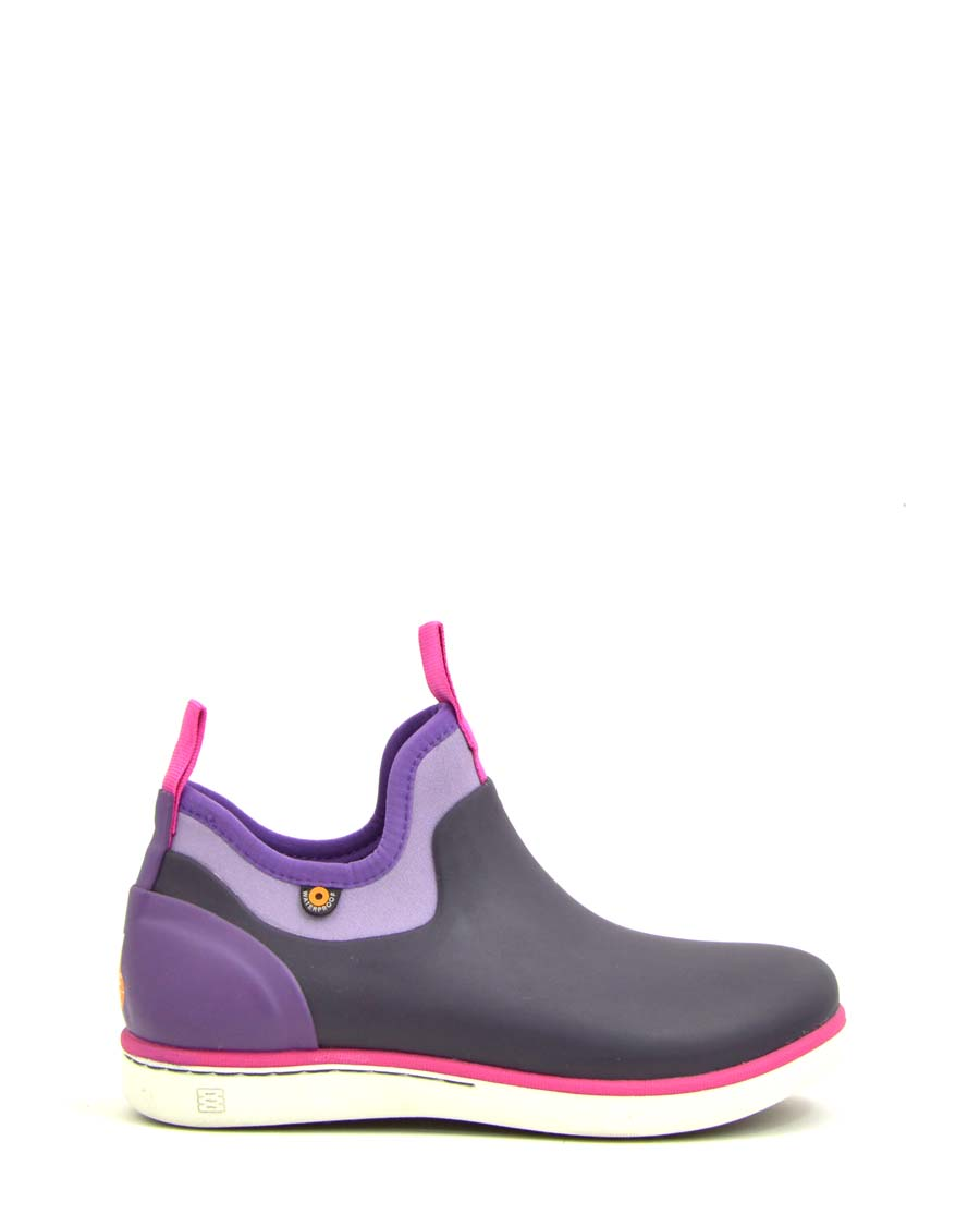 Riley Rainboots Magenta