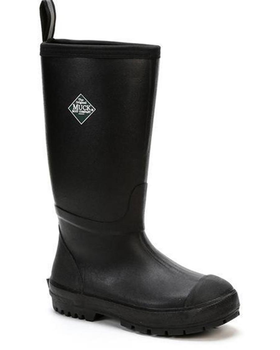 Core Resistant Extreme Work Tall Gumboots