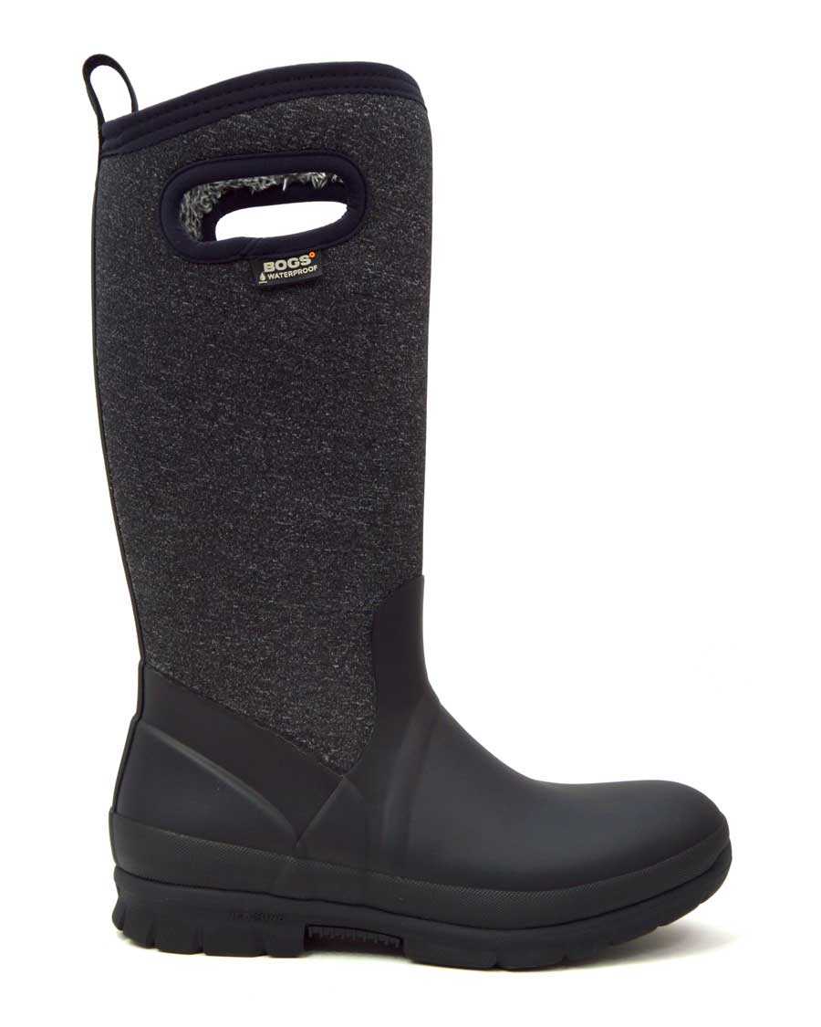 Crandall Tall Wellies