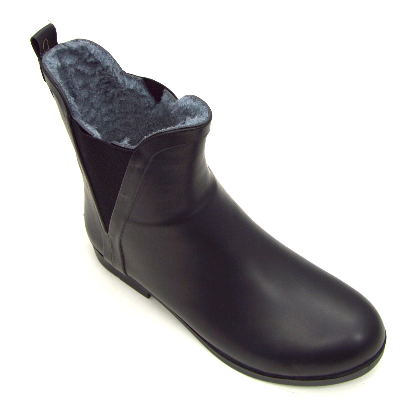 Original Fleeced Ankle Gumboots