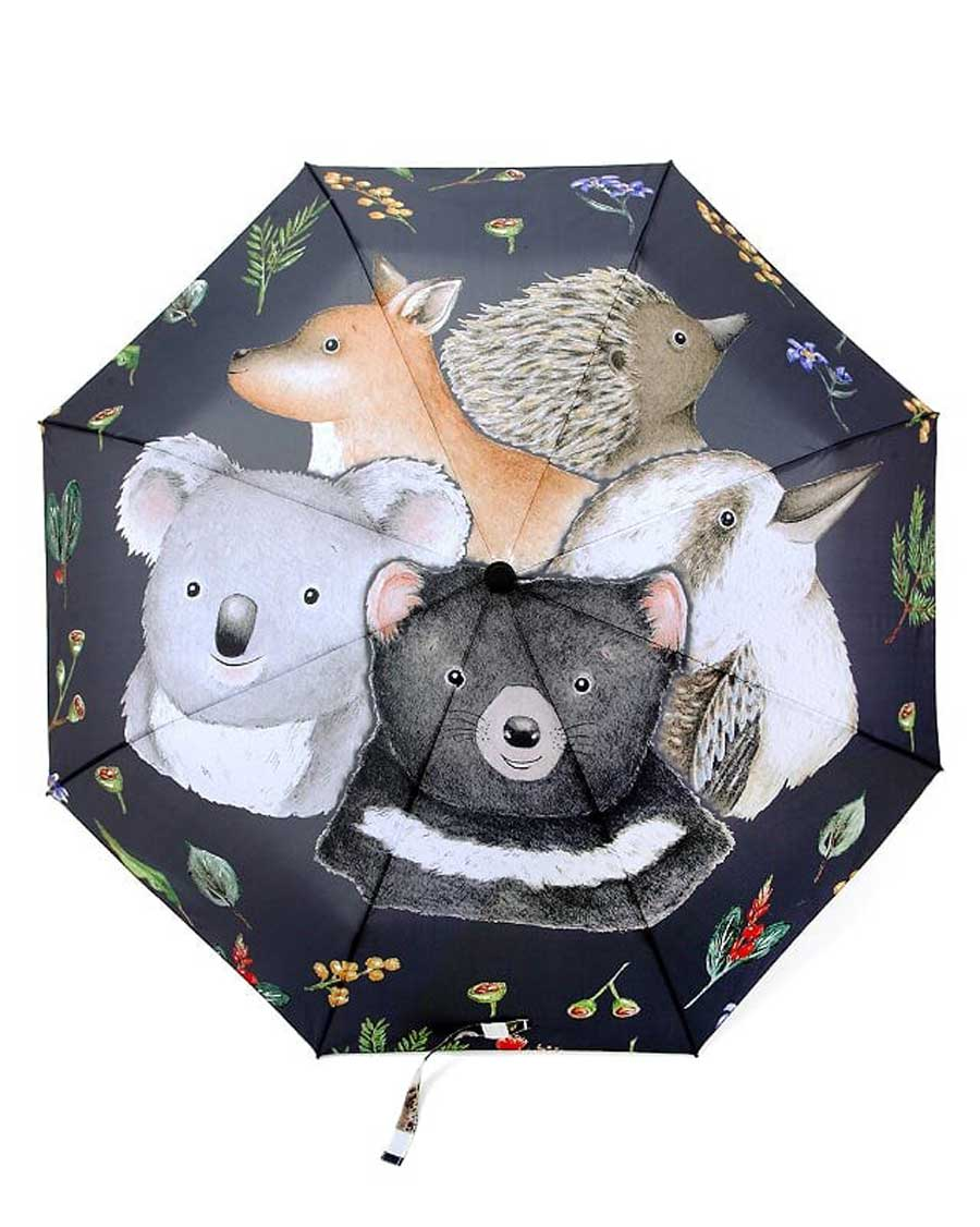 Gumnut Pals Umbrella