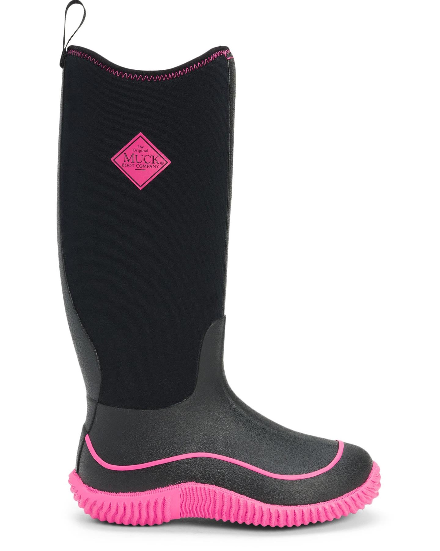 Hale Tall Gumboots