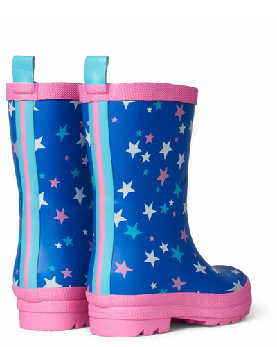 Galactic Stars Gumboots