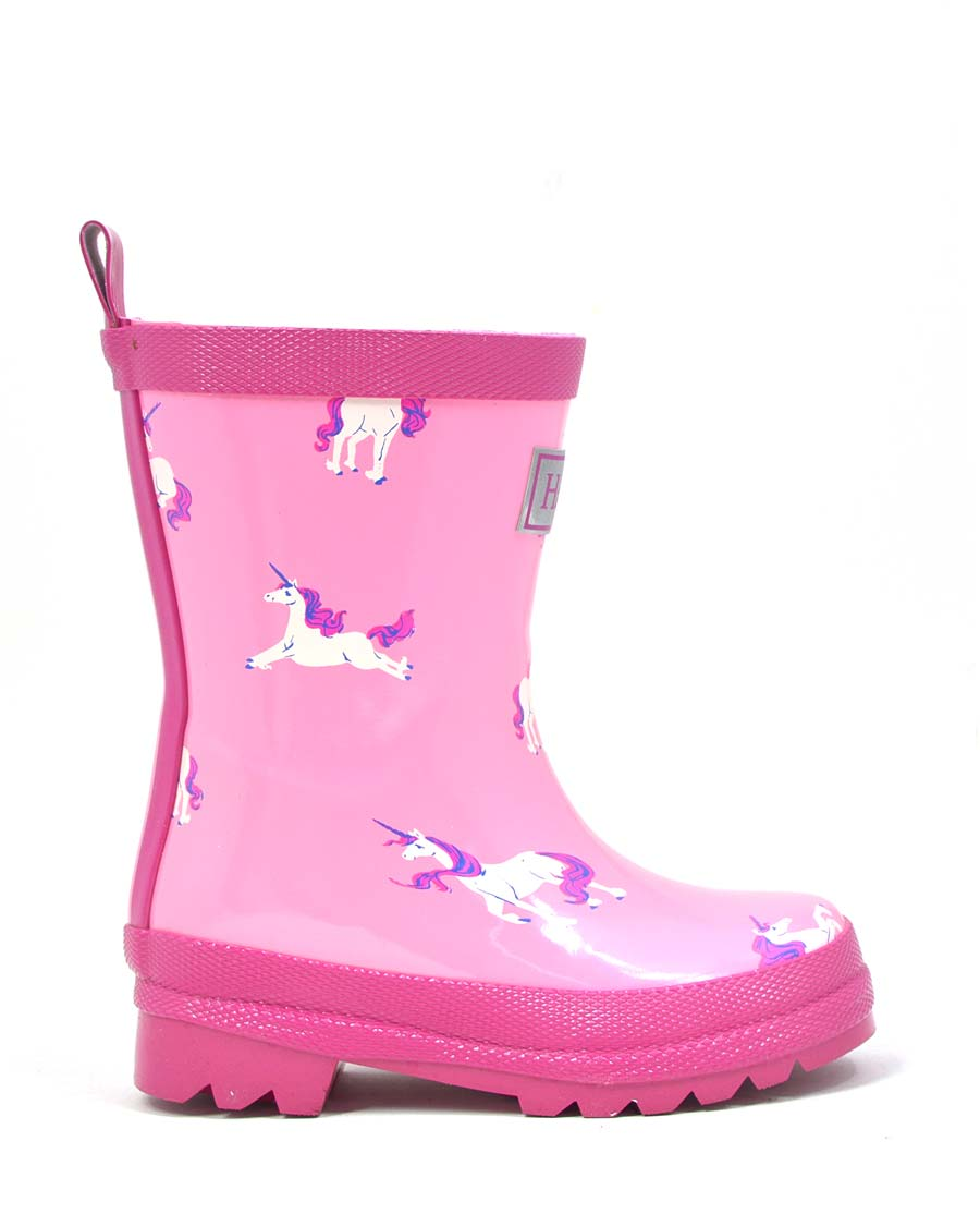 Majestic Unicorns Gumboots