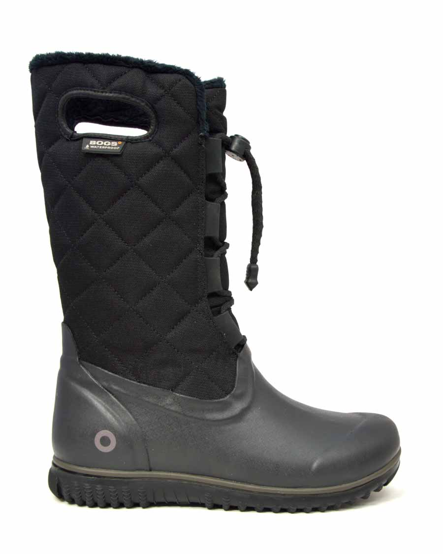 Juno Lace Tall Wellies
