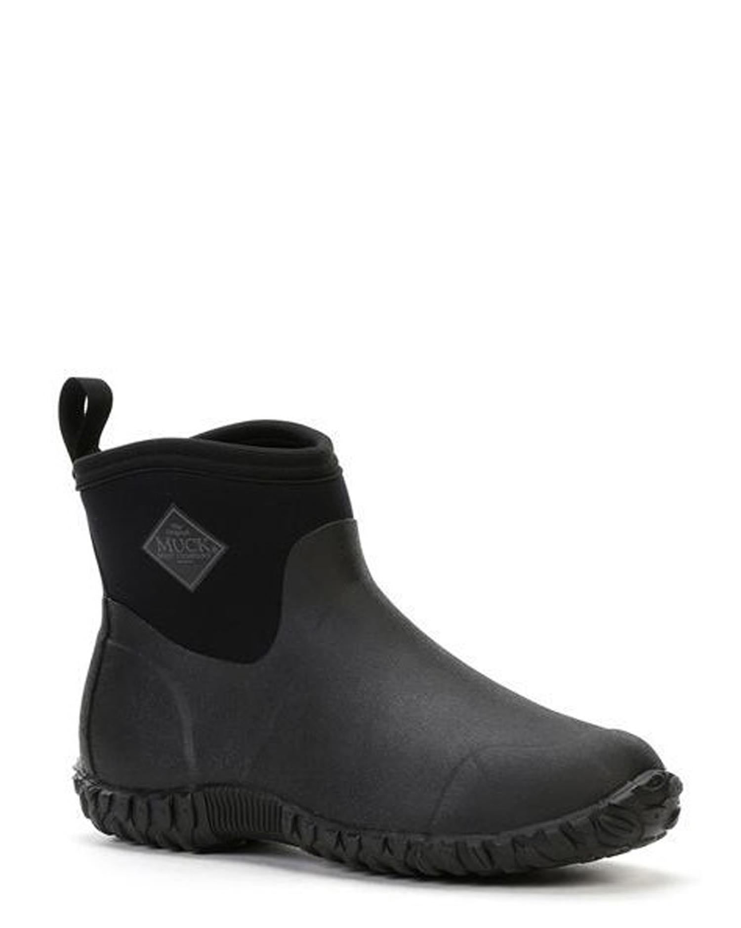 Muckster II Ankle Mens Gumboots