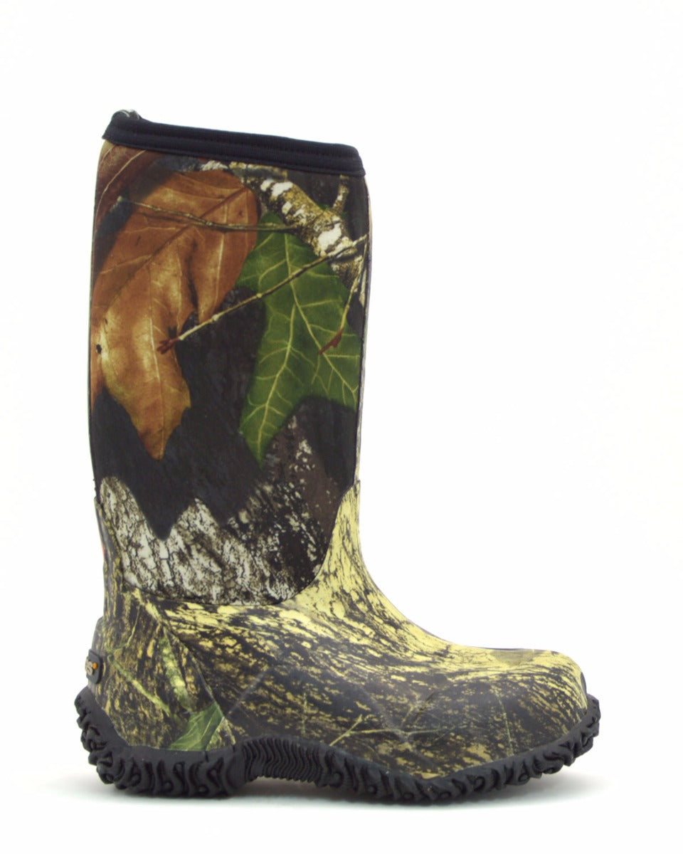 Mossy Oak Camoflague Gumboots