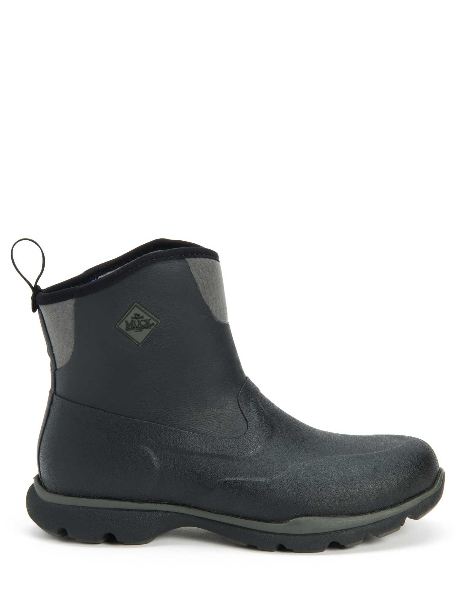 Excursion Pro Mid Mens Gumboots
